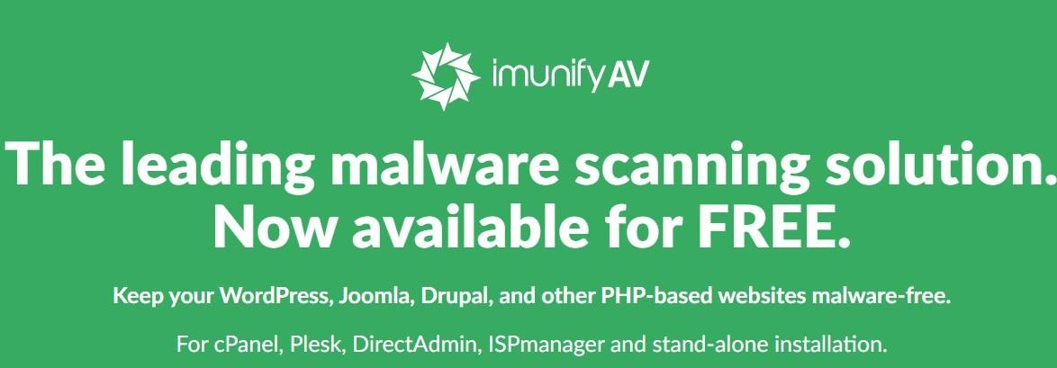 Cara Mudah Install ImunifyAV di cPanel